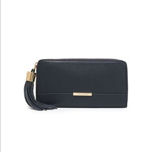 See by Chloè wallet